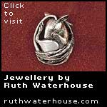 Ruth Waterhouse jewellery