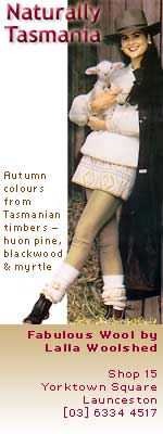 Naturally Tasmania