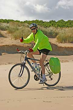 Bike Tasmania